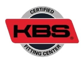 KBS Fitting Center Logo