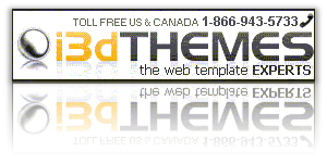 I3D Website Themes