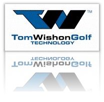 Wishon Golf Logo